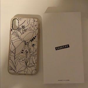iPhone XR castify case